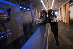 Diversity in der IT: Weniger Rollendenken, mehr Ermutigung!