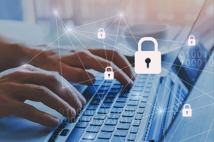 Unsere Shared-Secrets-Webanwendung erhält neue kryptographische Basis