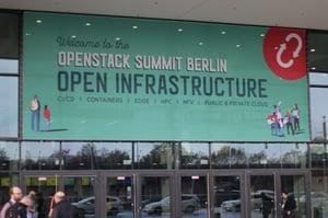 OpenStack Summit 2018 in Berlin: Rückblick auf drei Tage Cloud