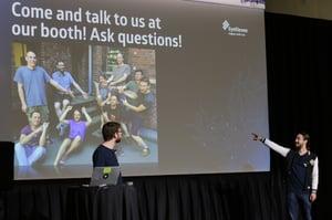 Was haben wir auf OpenStack Summit 2018 gelernt?