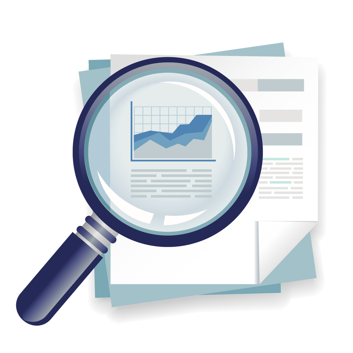 Extend Reporting Possibilities With Search Functions