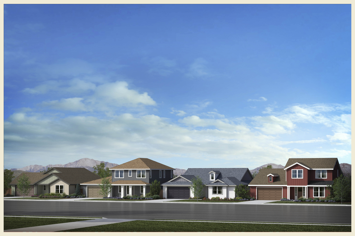 Prescott Ranch's Workhorse: The Appaloosa Series Homes
