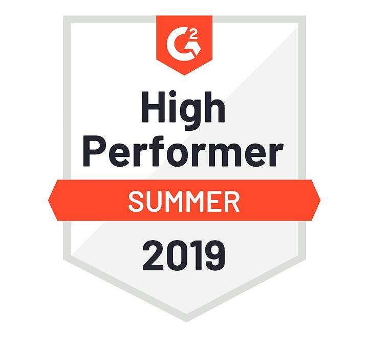 SmartSurvey Awarded High Performer for its Survey Software in UK Tech Report