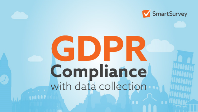 Guide on creating GDPR compliant surveys