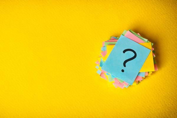 The Pros and Cons of Using Open Ended Questions