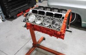 6.0L Engine