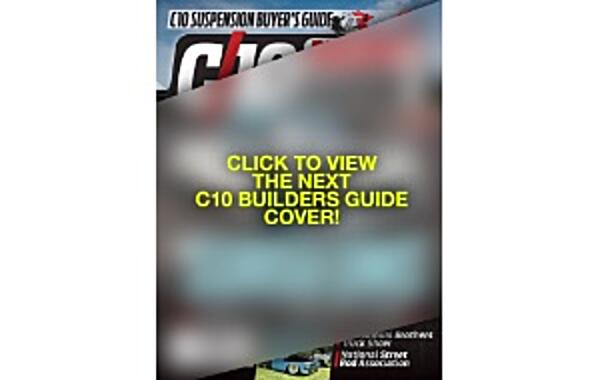 C10 Cover Reveal