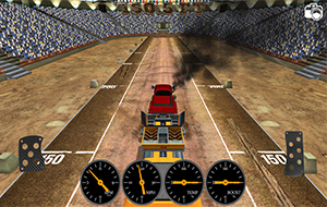 Need to kill some time? For gamers, pullers and enthusiasts alike, we've got the perfect app to keep you busy during the winter months. With trucks, tractors, modifieds, and even semi's to choose from, as well as realistic sound ...
