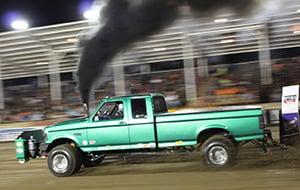 Diesels in Dark Corners