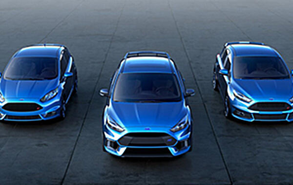 50-MPG Focus ST? Surprise surprise, you can't have one in America, but starting now, Europeans will be able to get their hands on a diesel-propelled Ford Focus ST. The 2.0L EcoBlue diesel option punches out...