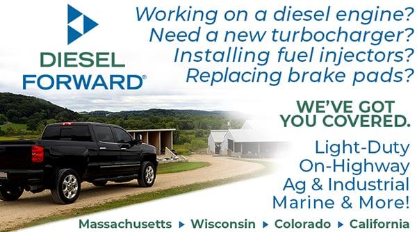 diesel-forward