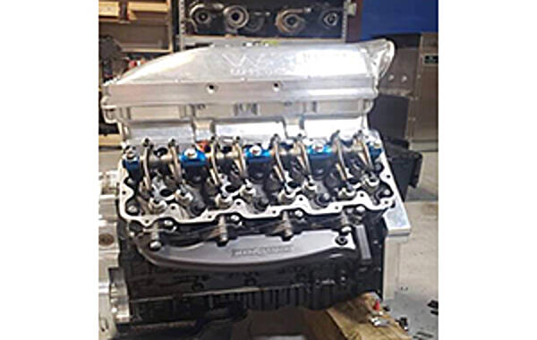 Coming Soon: Duramax Exhaust Manifolds If you know the name Steed Speed, you know they offer some of the finest exhaust manifolds in the diesel industry. After considerable testing, Steed Speed is  ...