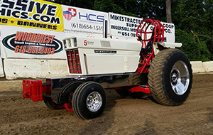 Turnkey Pro Farm Tractor For $73K