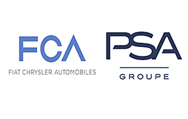 FCA and PSA Group Combine Forces