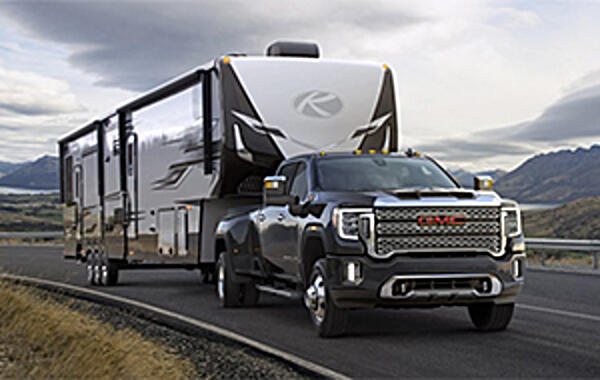 10-Speed Allison Transmission It's not just Ram's HD trucks making headlines, GM has stepped things up as well. In the GMC camp its Sierra heavy duty's are claimed to be the most ...