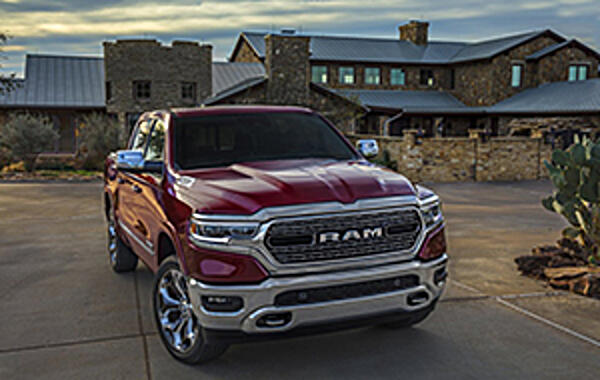 Great White North Per Fiat Chrysler Automobiles' February 1 report from the Great White North, Ram truck sales are up in Canada. In the first month of 2019, Ram Truck Brand disclosed that 5,880 sales had..