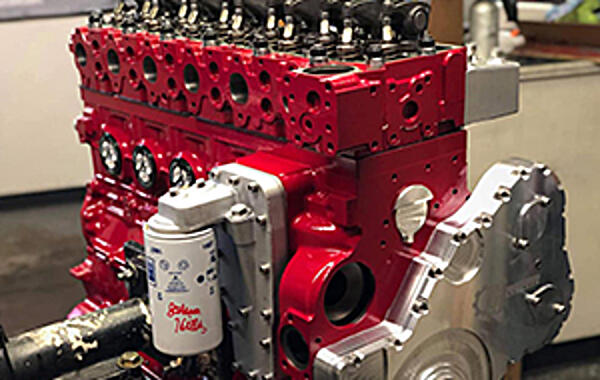 The [Billet] Icing on the Cake Looking to go big? For those of you contemplating adding big power to your ride, D&J Precision Machine may have a deal closer. Any customer that buys one of D&J's Predator or Enforcer...
