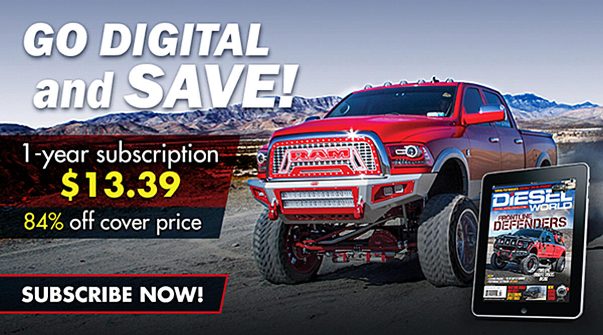 Go Digital and Save!