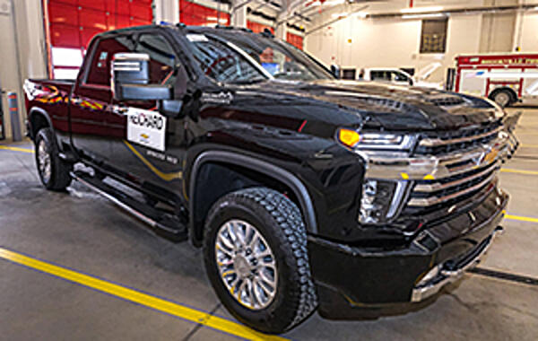 GM to Expand Duramax Manufacturing Capabilities