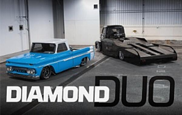 Diamond Duo