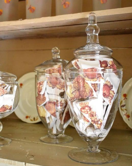 Sara McDaniel apothecary jar project