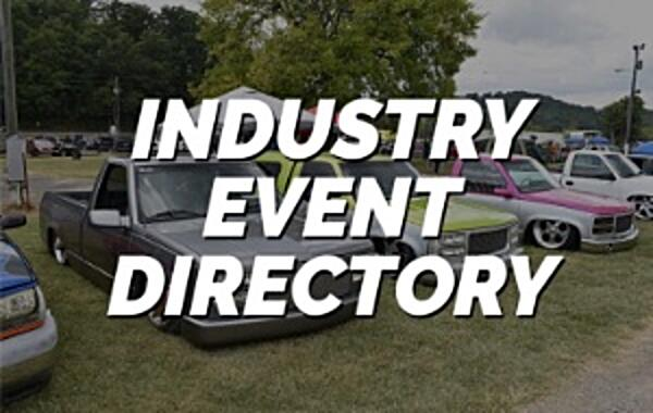 Industry Event Directory