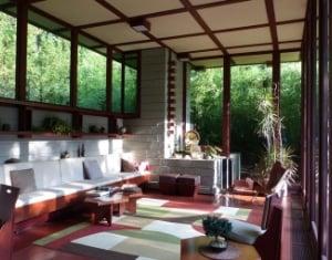 Frank Lloyd Wright Usonian Utopia