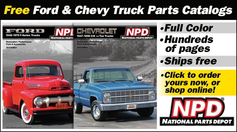 NPD Street Trucks web banner ad-1