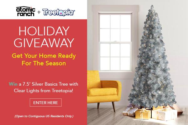 Treetopia Giveaway