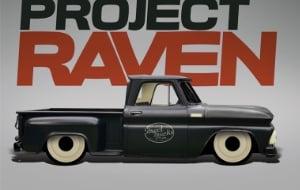 Project Raven