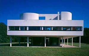 International Style's Favorite House, Villa Savoye