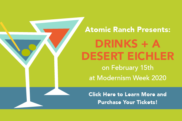 Atomic Ranch Presents
