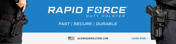 Rapid Force - Duty Holster