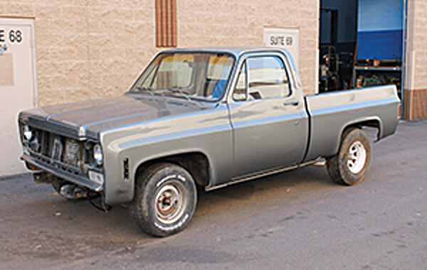 Squarebody Makeover | Replacing Exterior Trim With Brothers Trucks Parts Brothers specializes in 1947-87 Chevrolet and GMC truck parts—its catalog is chock full of classic and custom parts...