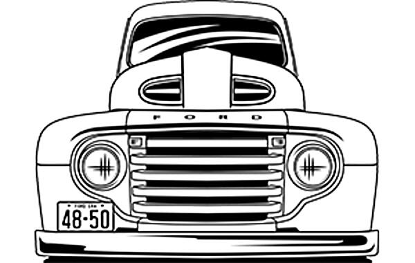The Complete History of Ford F-Series Pickups! 1903, Henry Ford built his first truck. While some might argue that it was..