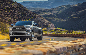 Top Trucks and SUVs at the 2019 Detroit Auto Show After roaming the floor in search of the most capable new vehicles, here are the five standout trucks and SUVs of the 2019 Detroit auto show.