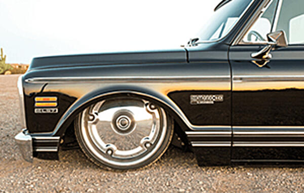 This 69 C-10 Will Make You Rethink Your Life How Low Can You Go? The daily stresses of work and other responsibilities can certainly take their toll on our lives. Without any distractions to balance thing...