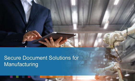 Manufacturing Document Solutions
