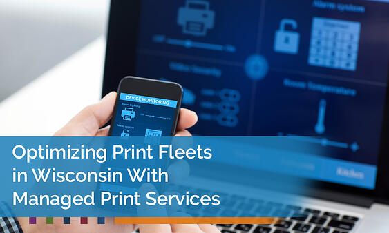 Optimize Wisconsin Print Fleets