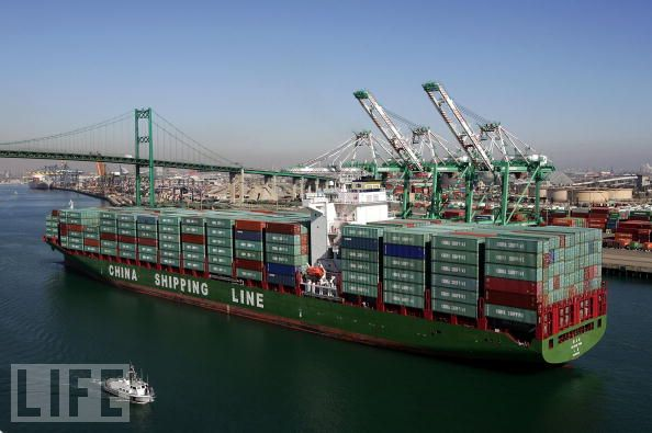international shipping,container,ocean,port
