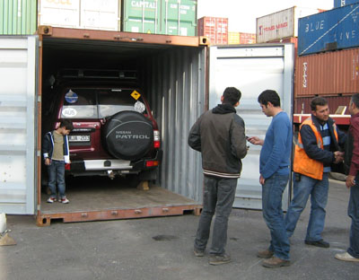 Car Shipping Cost Of Roro Vs Container