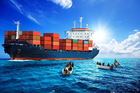 International Shipping Pirates