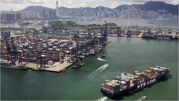 Kwai Chung Port resized 600