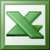 UCM iView Web Desktop Excel Logo