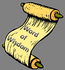 Word of Wisdom Business Success