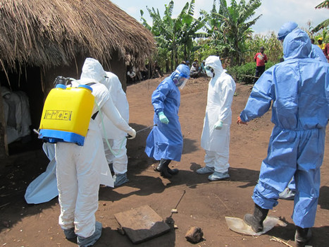 Ebola Causes Shipping Delays