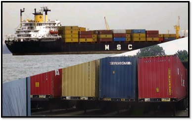 international shipping challenges