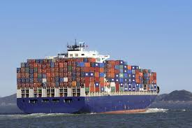 Port Congestion Surcharge container ship