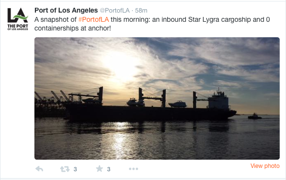 Container Ship Backlog Cleared Port of LA resized 600