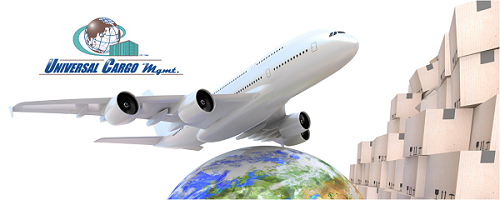 UCM Air Freight Forwarder